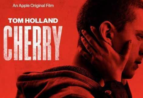 Cherry: Tom Holland nel suo ruolo più difficile