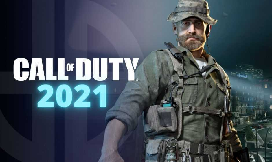 Call of Duty 2021 in sviluppo presso Sledgehammer?