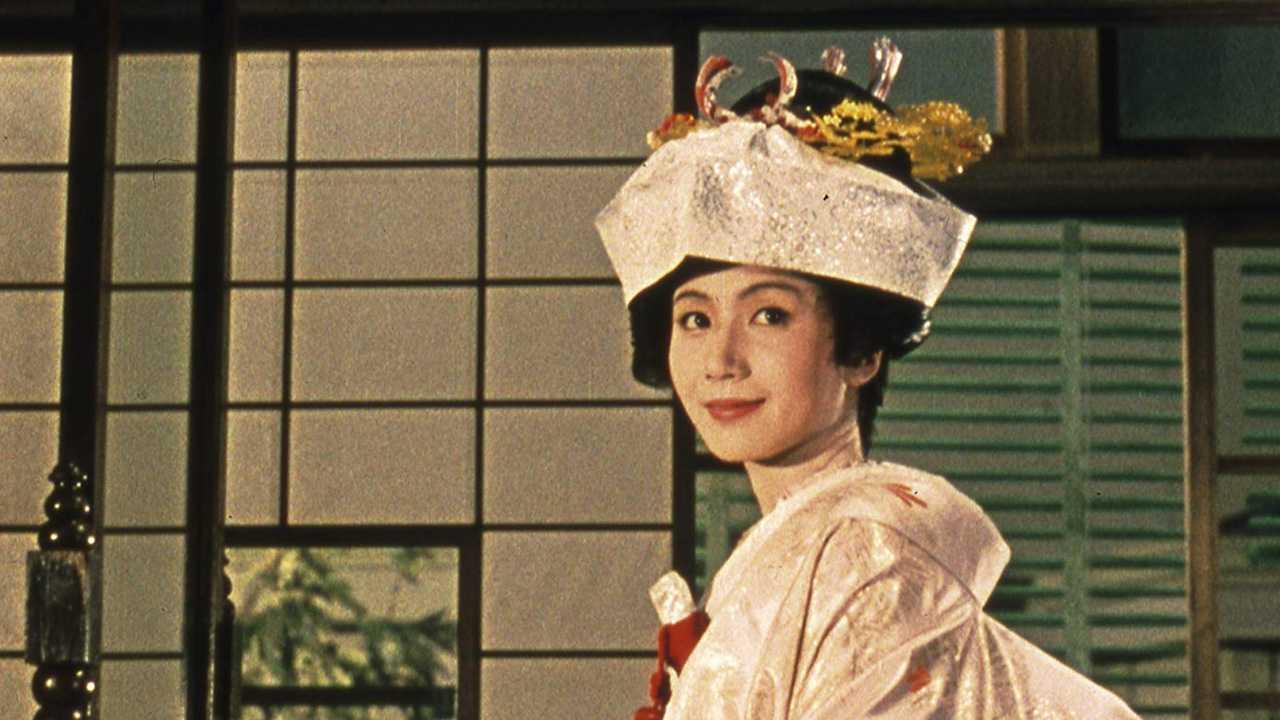 Il gusto del sakè, di Yasujirō Ozu   In the mood for East