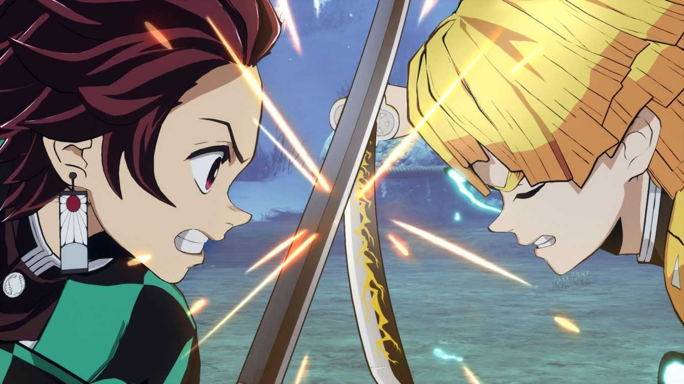 Demon Slayer the Hinokami Chronicles: what to know before starting to play!