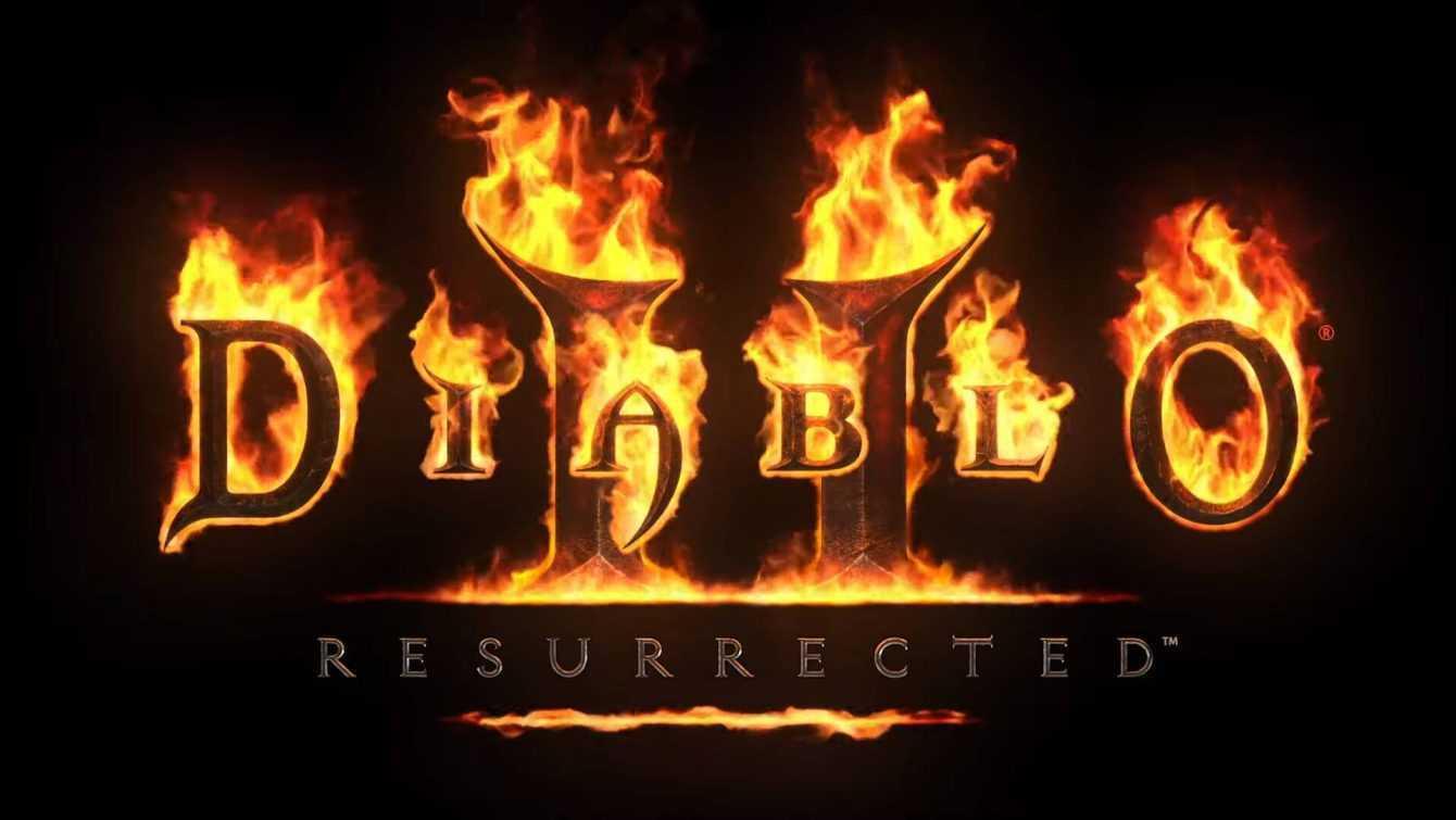 Diablo II Resurrected: svelata la lista trofei completa!
