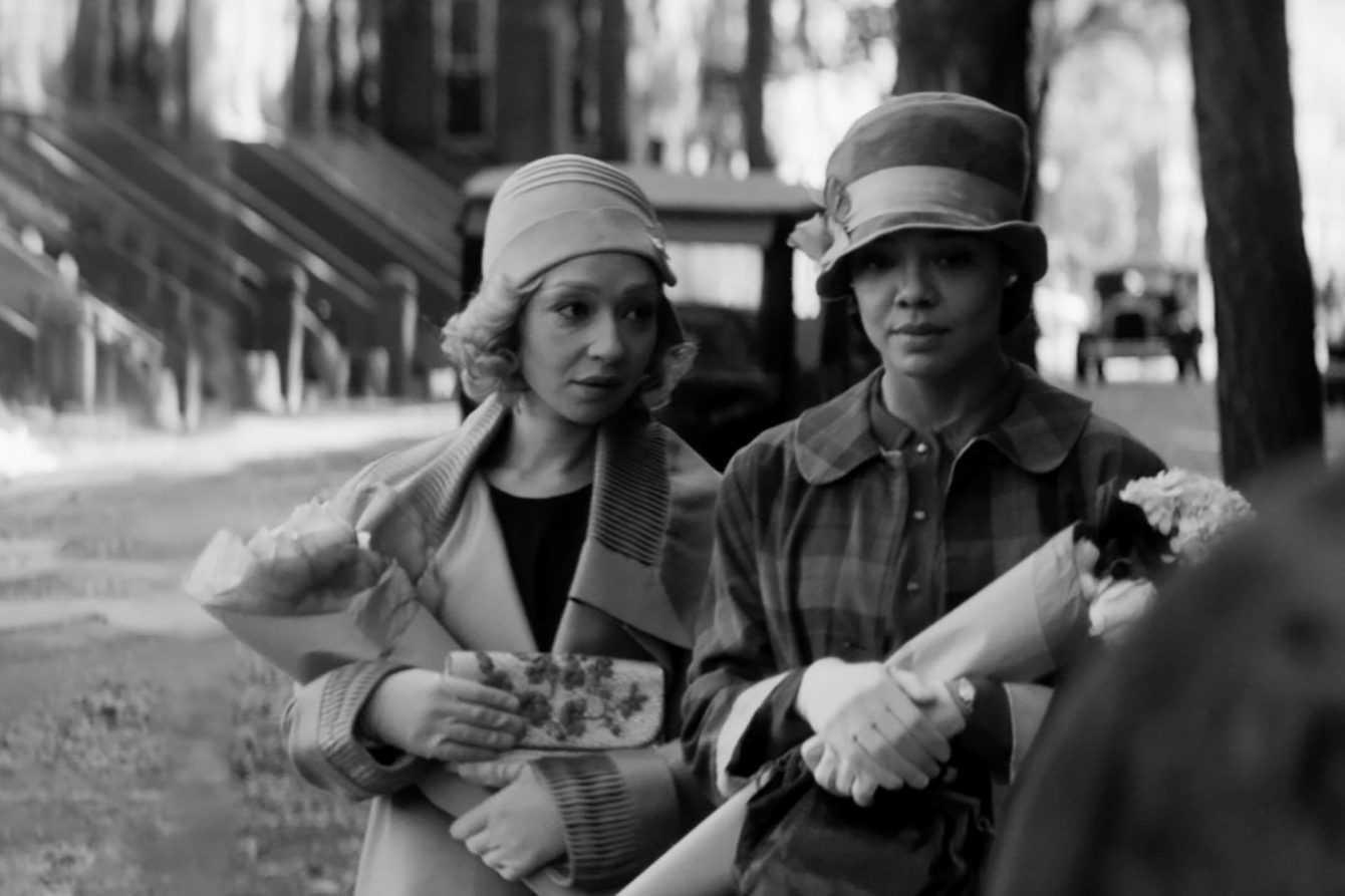 Passing: Netflix acquista l'esordio alla regia di Rebecca Hall
