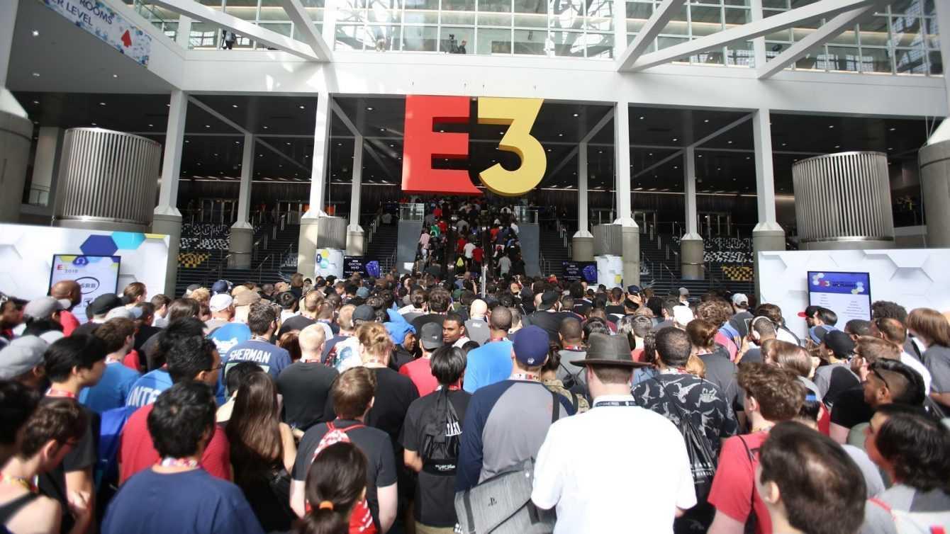 E3 2021: evento completamente digitale, svelate le date!
