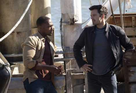 Recensione The Falcon and The Winter Soldier 1x02: il nuovo Cap