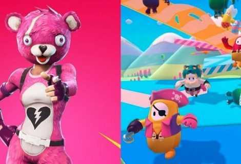 Fall Guys: in arrivo un crossover con Fortnite?