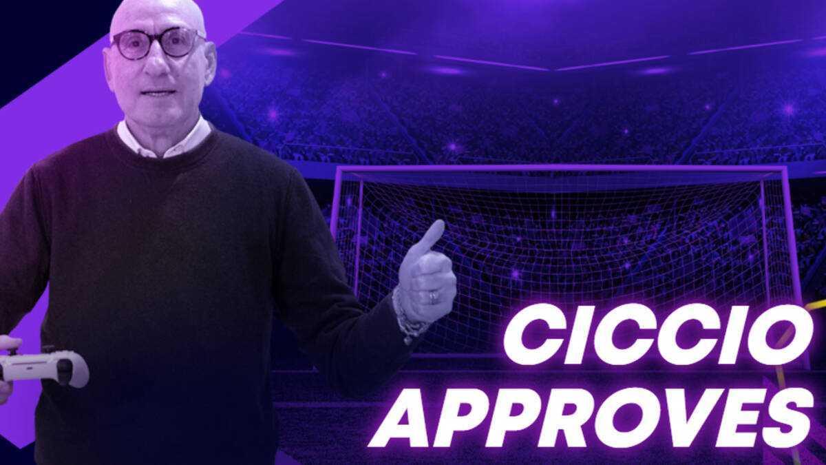 FIFA 21: i consigli di Ciccio Graziani per diventare un campione!