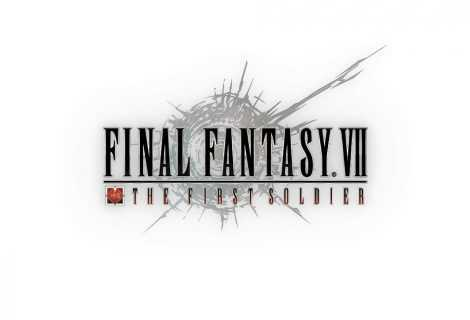 Final Fantasy 7: The First Soldier, è un battle royale mobile in arrivo nel 2021