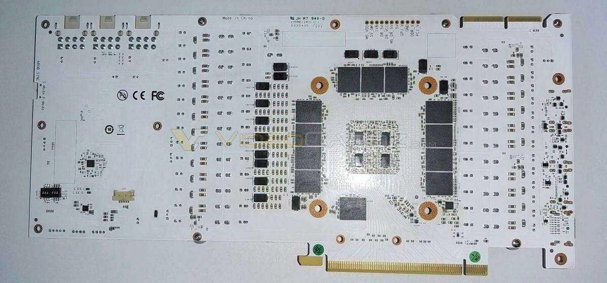 La GeForce RTX 3090 più potente? Questa GALAX HOF Edition