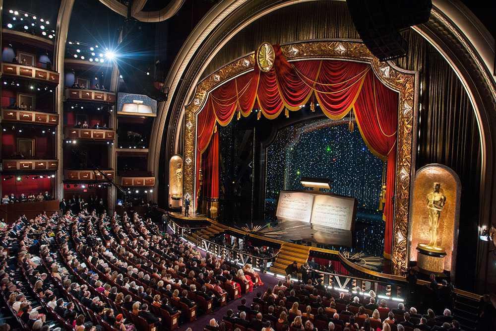 Premi Oscar 2021: i primi dettagli sulla cerimonia