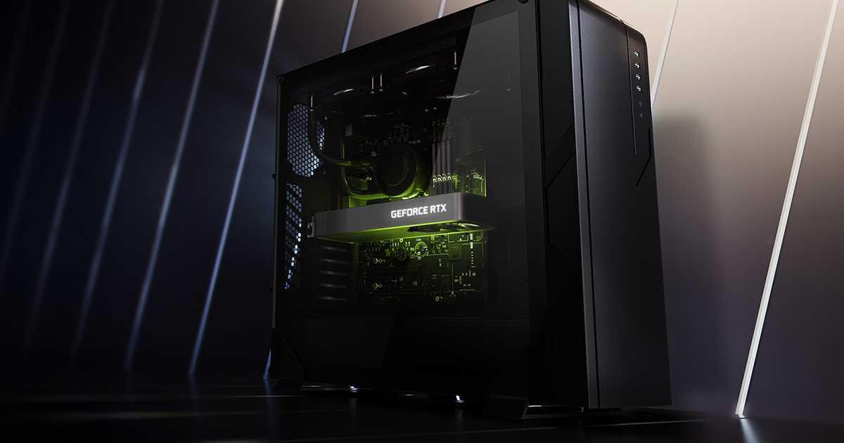 NVIDIA GeForce RTX 3060: apparsa su Amazon Italia ad un prezzo altissimo