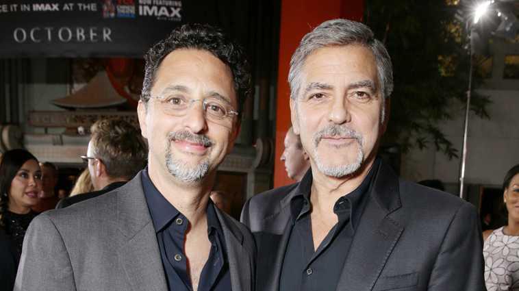George Clooney sarà tra i produttori di una nuova docuserie