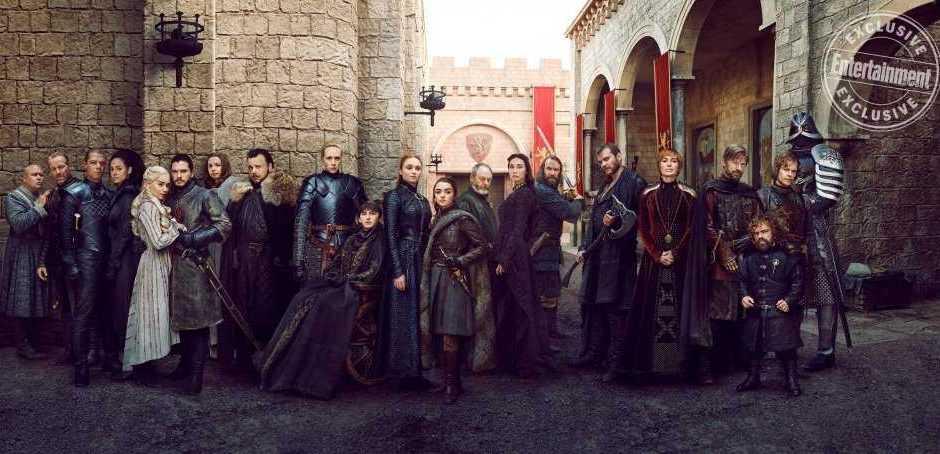 Game Of Thrones: HBO punta sui desideri dei fan per gli spin-off