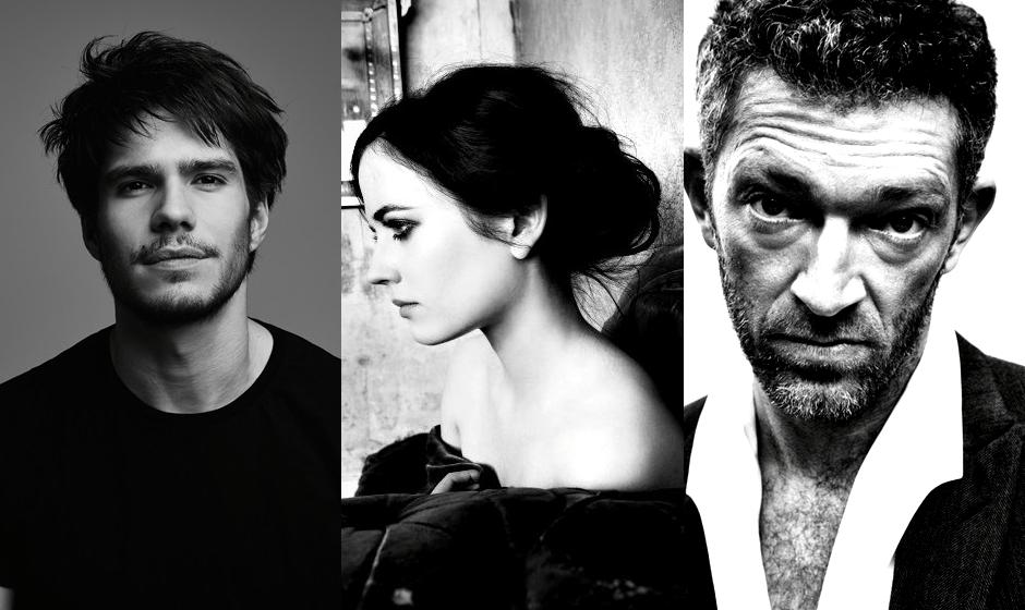 I tre moschettieri: François Civil, Eva Green e Vincent Cassel nel cast