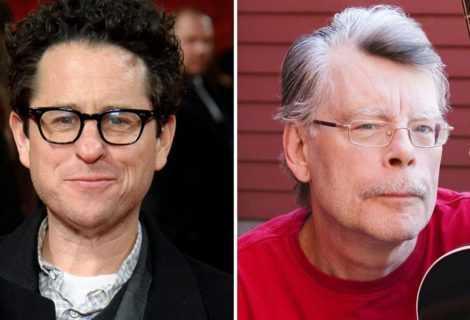 J.J. Abrams e Stephen King insieme per una nuova collaborazione