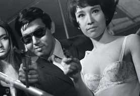 La farfalla sul mirino, di Seijun Suzuki | In the mood for East