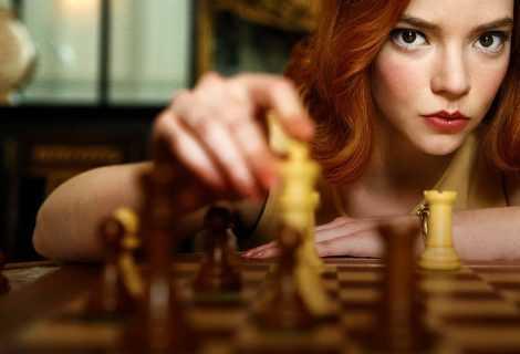 La Regina degli Scacchi avrà una seconda stagione?