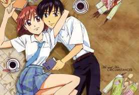 Le Situazioni di Lui e Lei, di Masami Tsuda | Anime e inchiostro