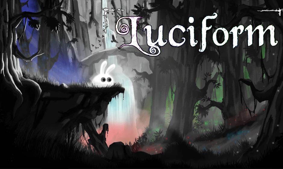 Recensione Luciform: un platform da incubo