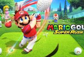 Mario Golf Super Rush: diverse nuove feature di gameplay nell'ultimo trailer