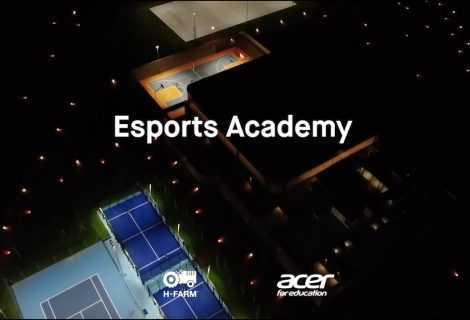 Acer e H-FARM insieme per una eSports Academy