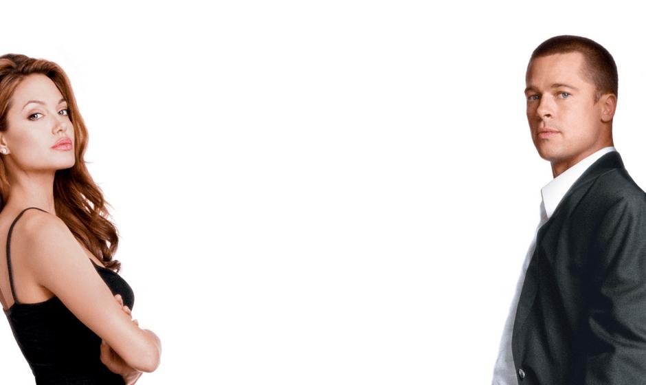 Phoebe Waller-Bridge e Donald Glover protagonisti del reboot di Mr and Mrs Smith