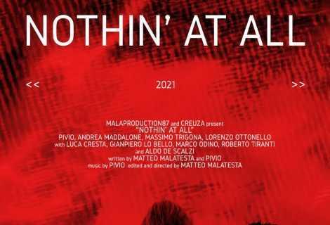Nothin' At All: il racconto di una passione musicale
