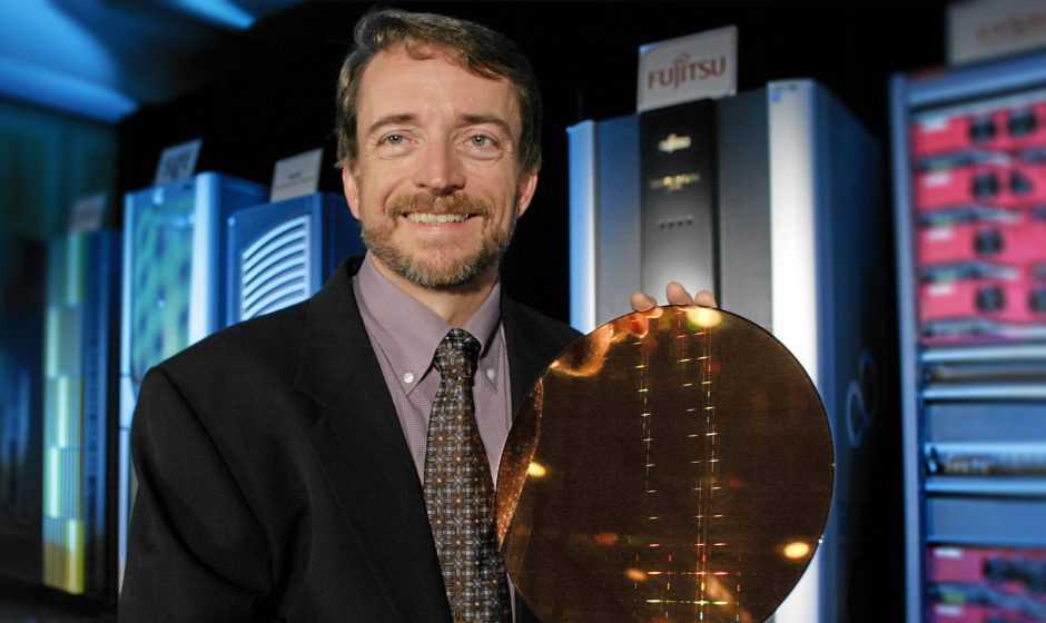 Pat Gelsinger è ufficialmente il nuovo CEO di Intel