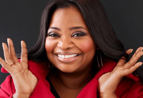 Spirited: Octavia Spencer in trattative per unirsi al cast