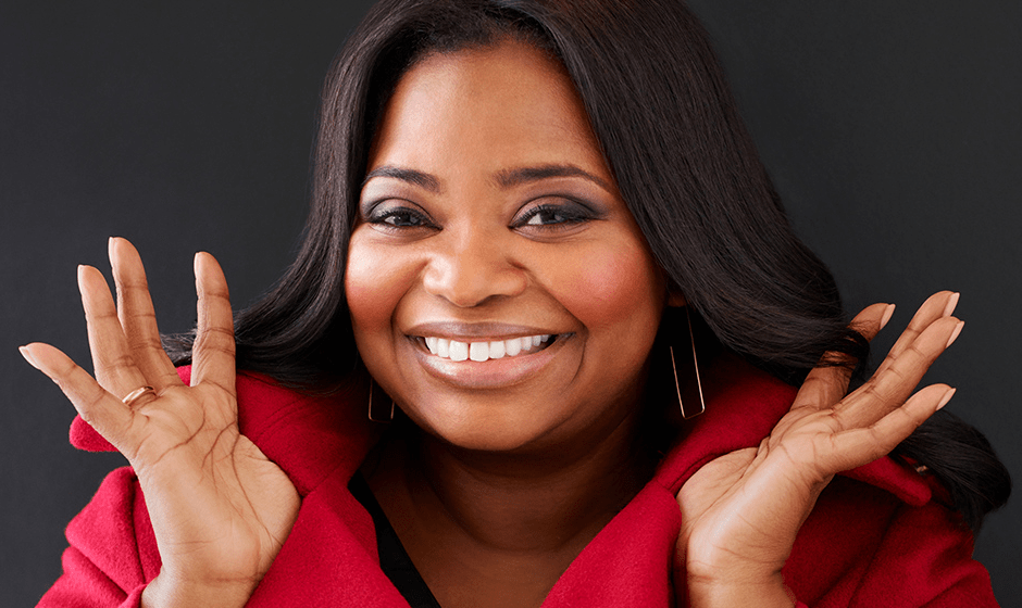 Spirited: Octavia Spencer in trattative per unirsi al cast