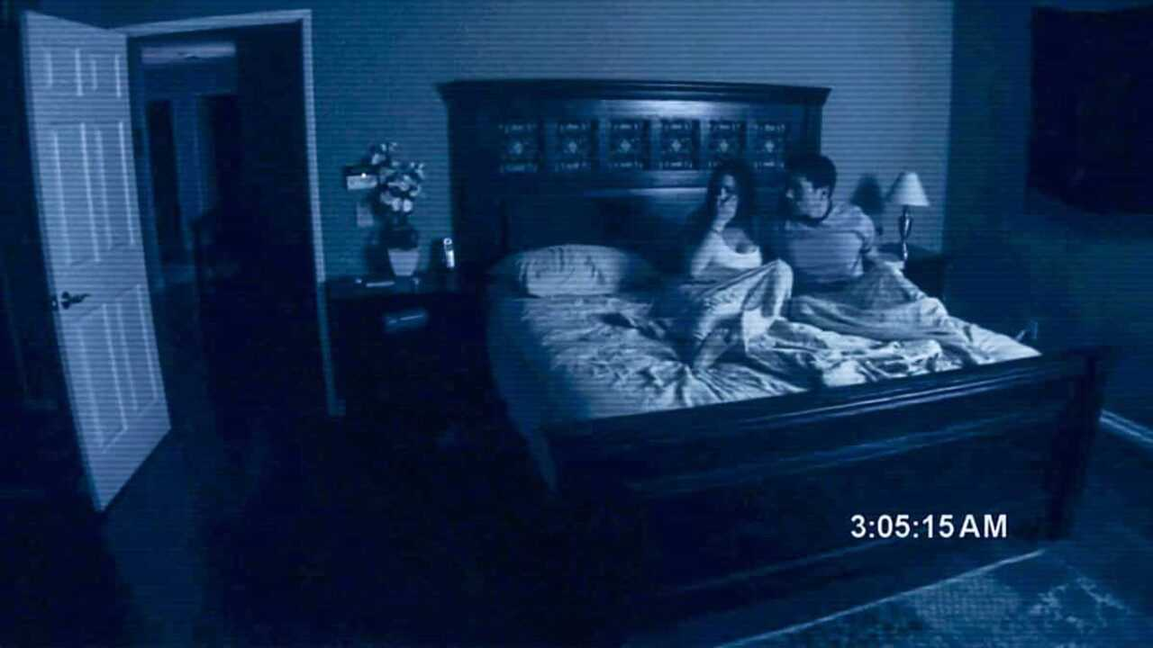 Paranormal Activity: in arrivo un nuovo film