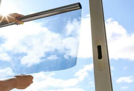 Pellicole per vetri: tipologie e vantaggi