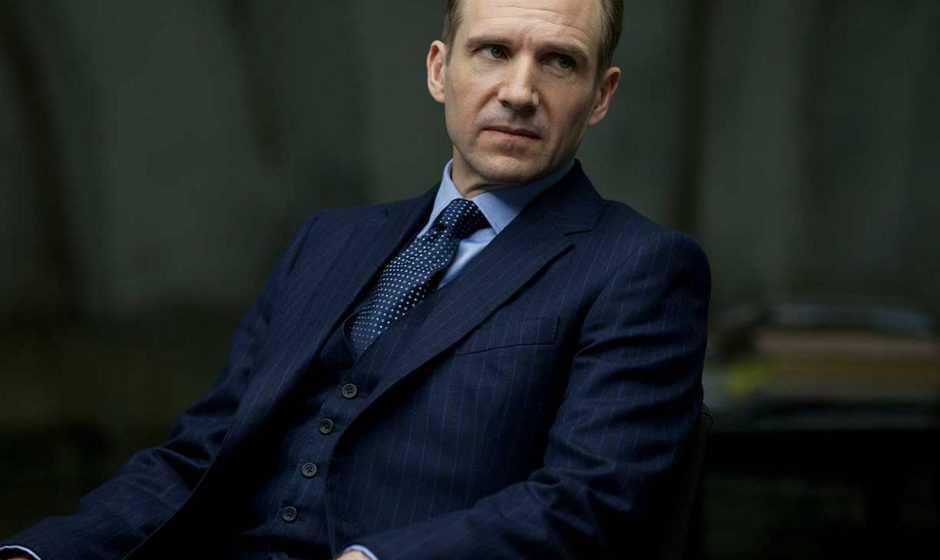 No Time to Die: Ralph Fiennes vuole ancora recitare nella saga