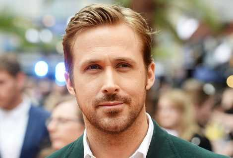 The Actor: il nuovo progetto di Ryan Gosling