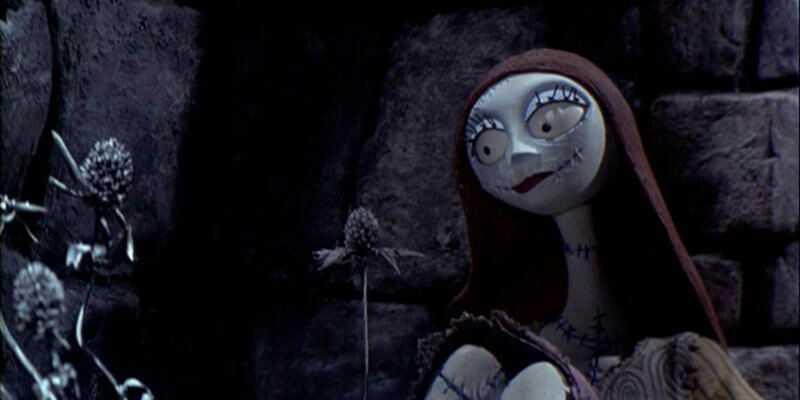Nightmare Before Christmas: arriva il sequel, per ora un romanzo