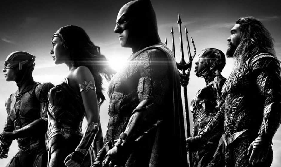 Justice League - Snyder Cut: il trailer finale del cinecomic DC