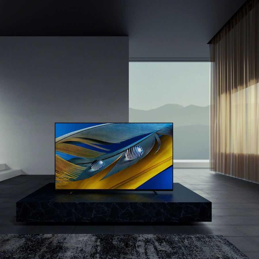 Sony TV OLED e LCD: ecco i prezzi europei