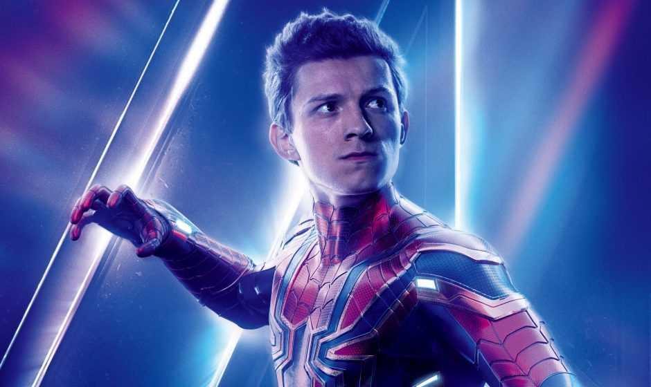 Spider-Man 3: Tom Holland rivela nuovi dettagli