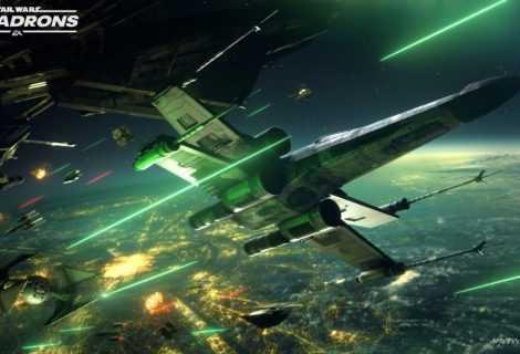 Star Wars: Squadrons e non solo in arrivo su EA Play!