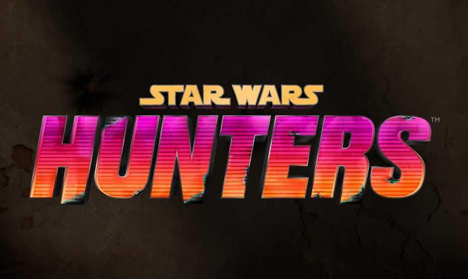 Star Wars: Hunters annunciato per Nintendo Switch