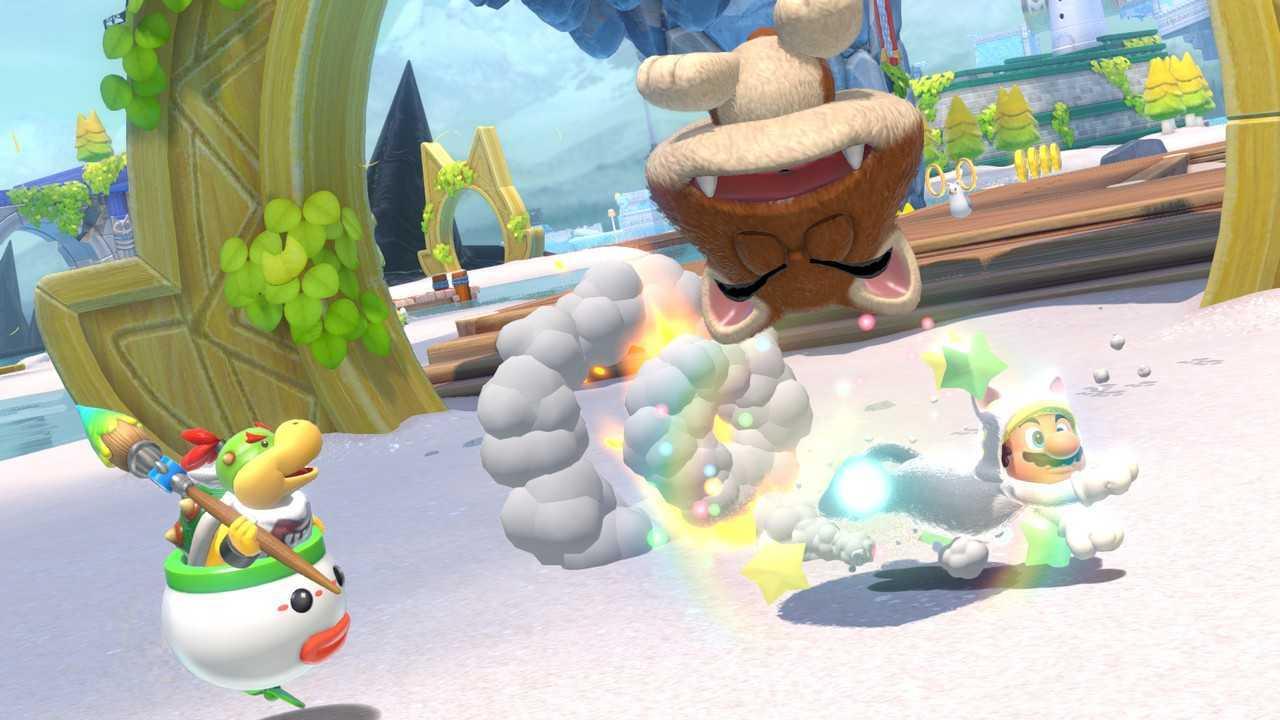 Recensione Super Mario 3D World + Bowser's Fury: la gioia di videogiocare