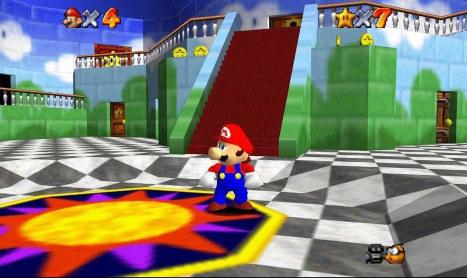Nintendo Direct settembre 2021: in arrivo i giochi per Nintendo 64 e SEGA Master System con Switch Online