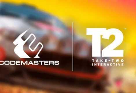 Take-Two: delusione per aver perso Codemasters