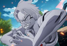 My Hero One's Justice 2: Tetsutetsu Tetsutetsu è tra i personaggi