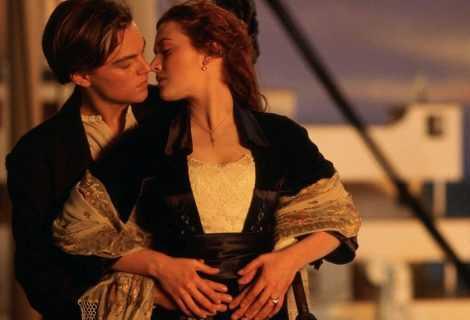 Titanic: l'odiato finale alternativo diventa virale sui social