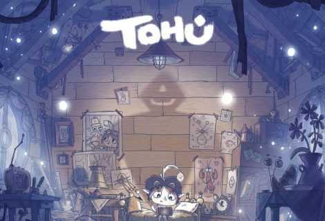 Recensione TOHU: una strana fiaba