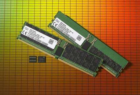Memoria RAM DDR5: Micron introduce moduli a basso consumo