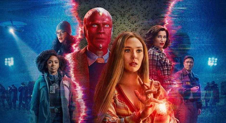 Recensione WandaVision quinto episodio: il Multiverso