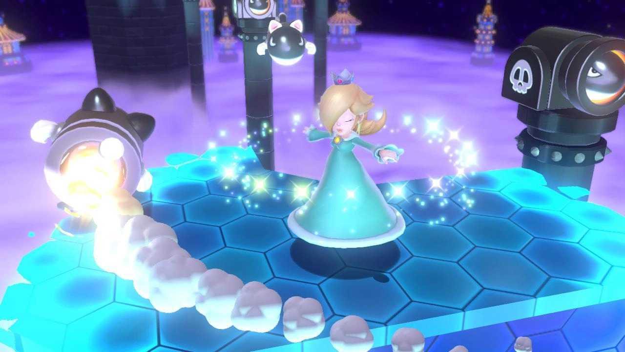 Super Mario 3D World + Bowser's Fury: guida alle abilità dei personaggi