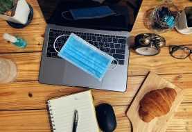 Come lavorare meglio da casa