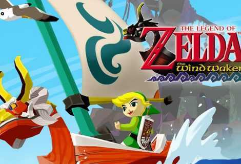 Zelda Twilight Princess e Wind Waker in arrivo su Switch?